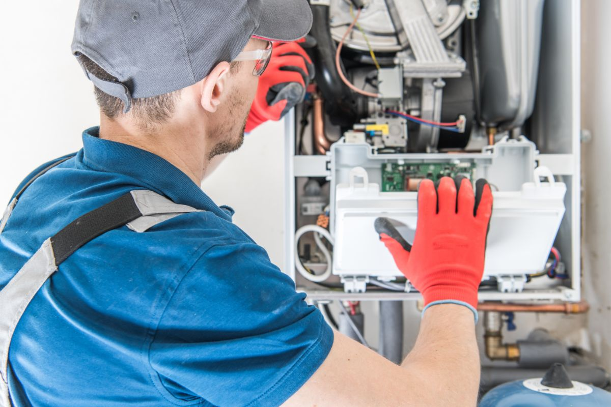 North Richland Hills Best AC and Heating Repair (21)