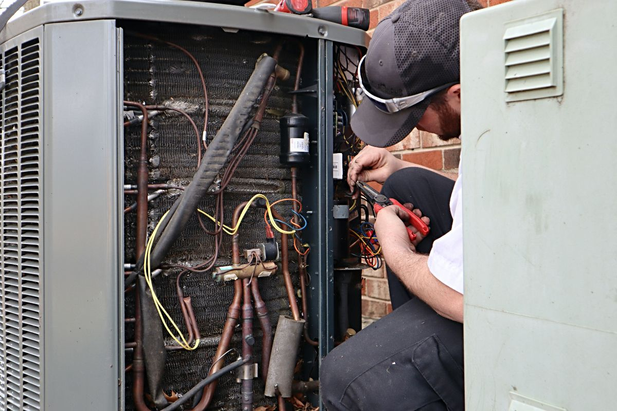 North Richland Hills Best AC and Heating Repair (56)