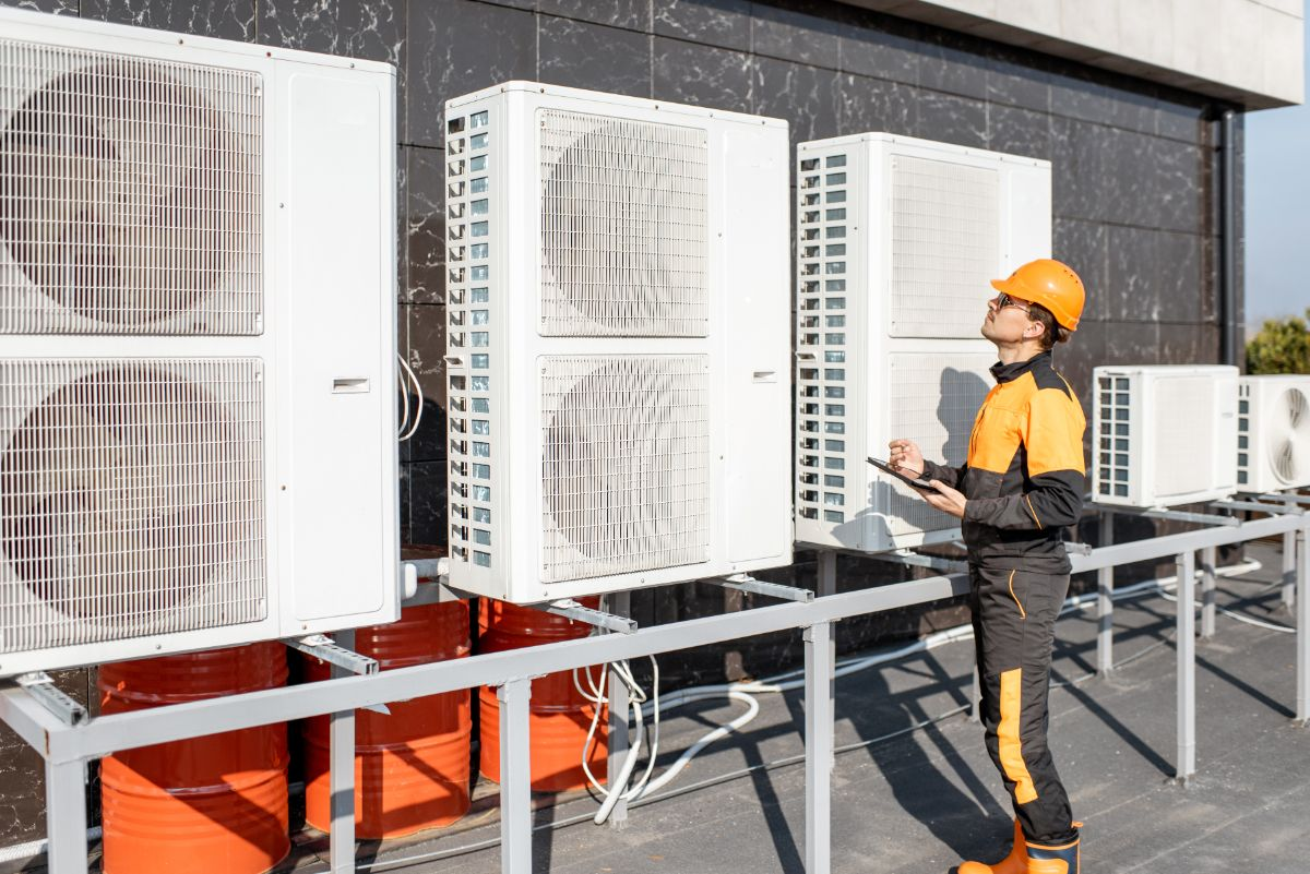 North Richland Hills Best AC and Heating Repair (70)